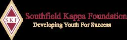 Logo for Southfield Kappa Foundation